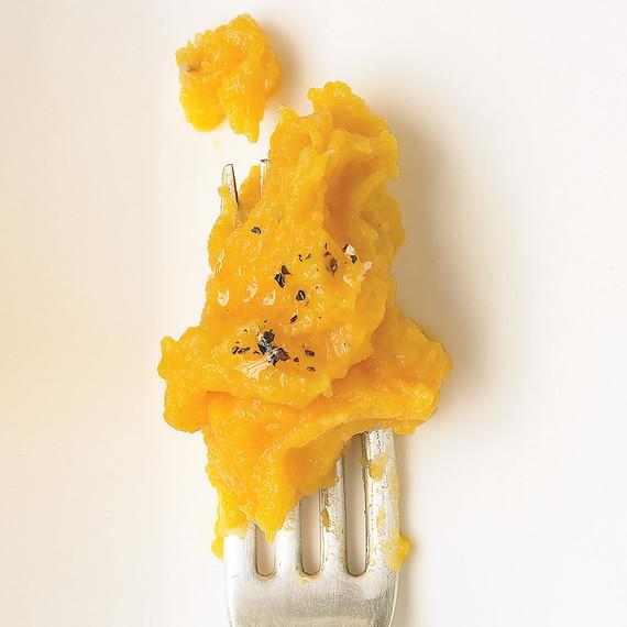 potato squash mash