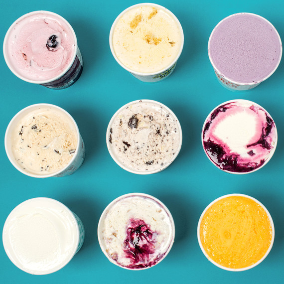 Ice Cream, Gelato, Sorbet, and Sherbet: Here's the Lowdown on These Frosty Desserts