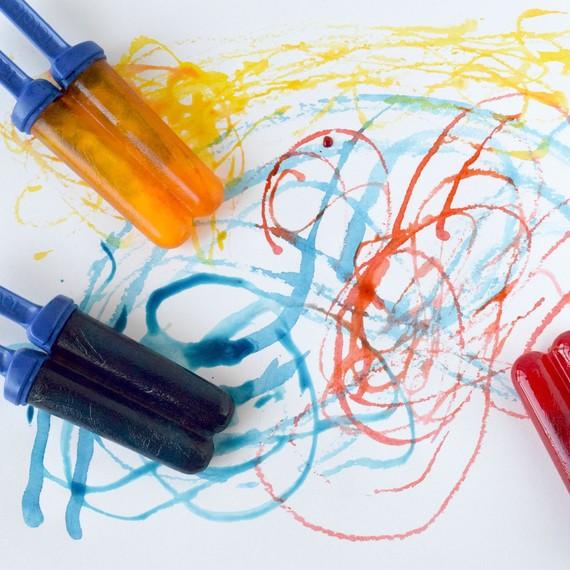 Popsicle Paint 2