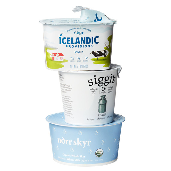 Why You Should Try Skyr, the Test Kitchen's New Favorite