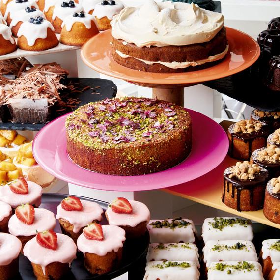 "So ""Sweet""! Ottolenghi Baker Helen Goh Shares Her Inspiration"