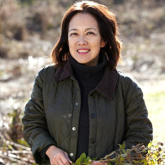 tama matsuoka wong portrait
