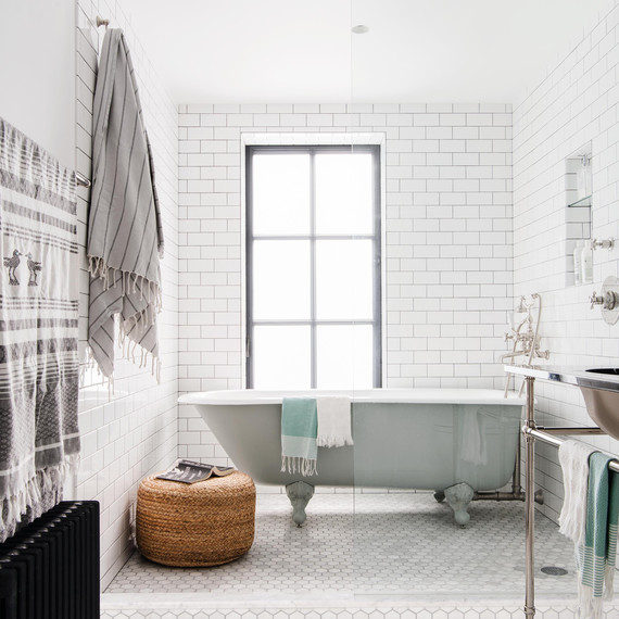11 Ways to Upgrade Your Bathroom Without Renovating It