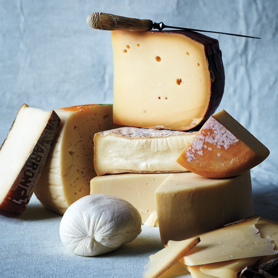 How to Build a Great Cheese Plate