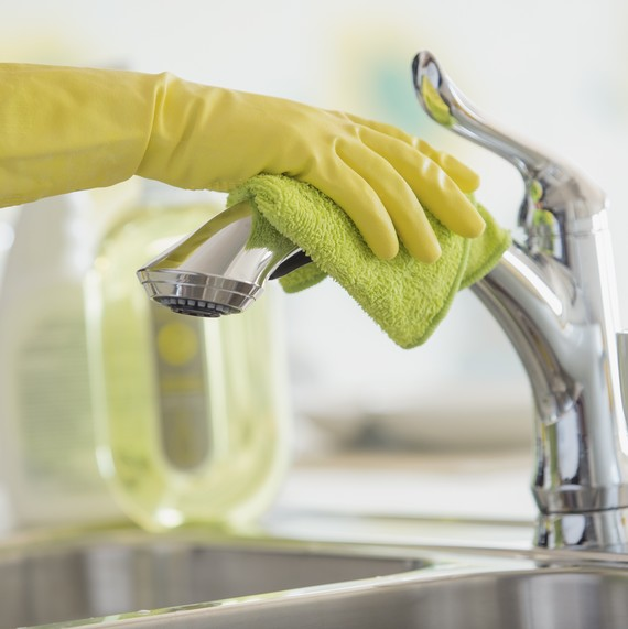 How to Clean Your House to Avoid the Flu
