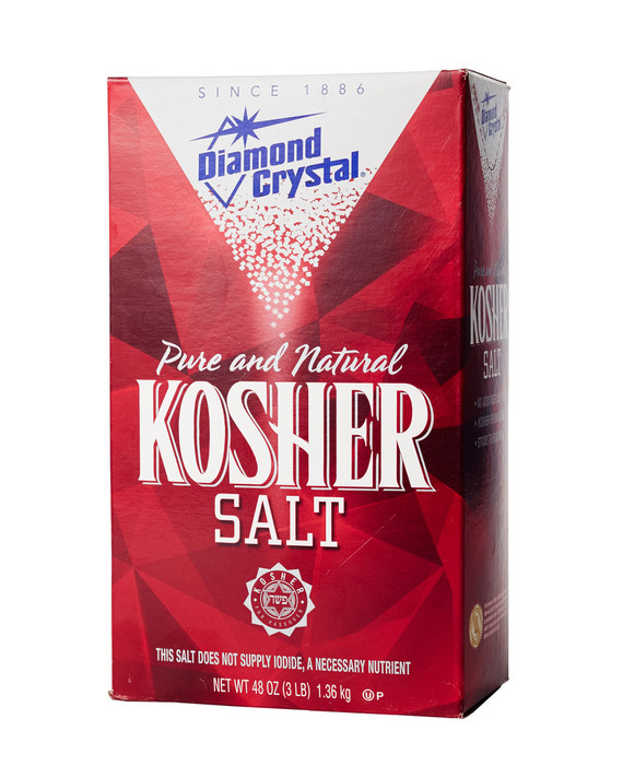 kosher diamond salt