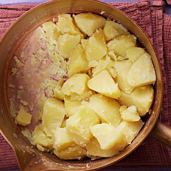 mashed potato step 2
