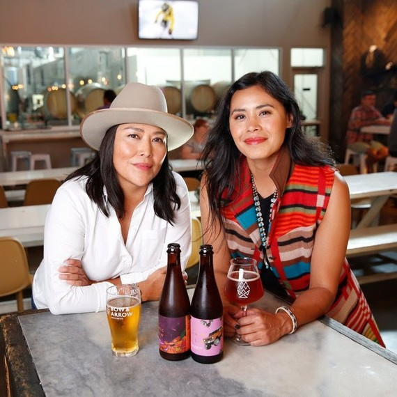 Beyond the Pint: Meet Three Women Who Are Making Names for Themselves in the World of Craft Beer