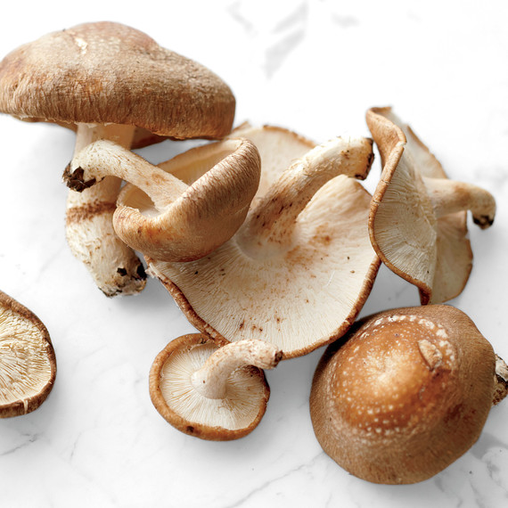 Mushrooms Are the Food of 2019: Here's Why It's Good News for Everyone