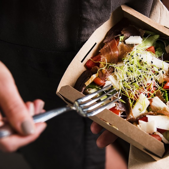 California Sets Guidelines for Diners to Bring Their Own Containers to Restaurants