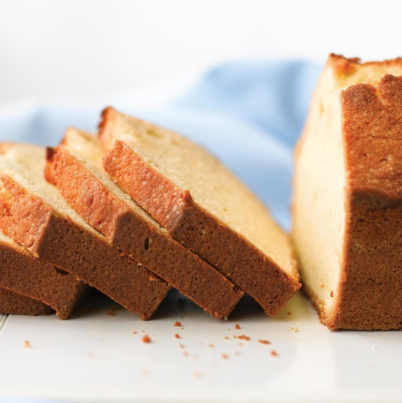 The Simple Power of Pound Cake, Explained