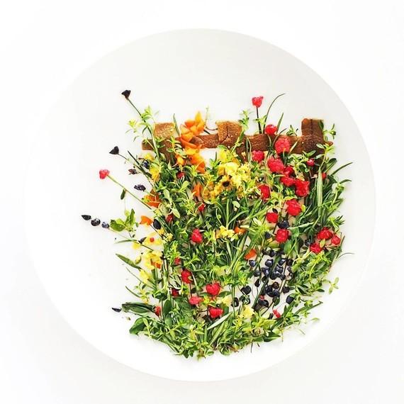wildflowers-food-art-cc-0617