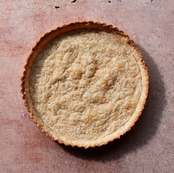 Blind-Baking Piecrust, Here's What You Need to Know