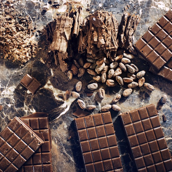 Chocolate for Breakfast Can Be Healthy—So Long As You Follow This Expert Advice