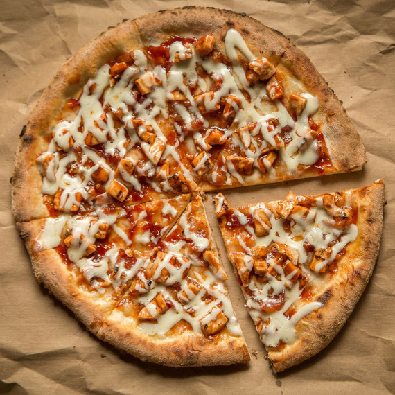 little box pizza