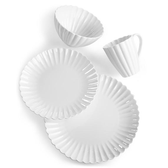 macys spring dinnerware fleur
