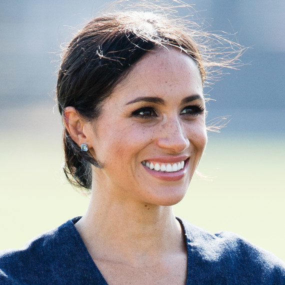 Meghan Markle's 'Cure-all' Beauty Product Just Happens to Be a Martha Favorite