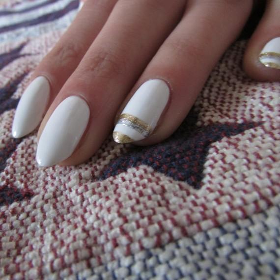 layering stripes