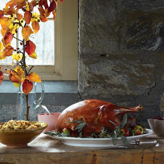 hertiage turkey