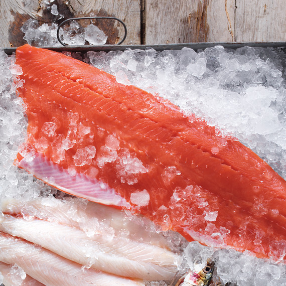 What You Need to Know When You're Buying Fish