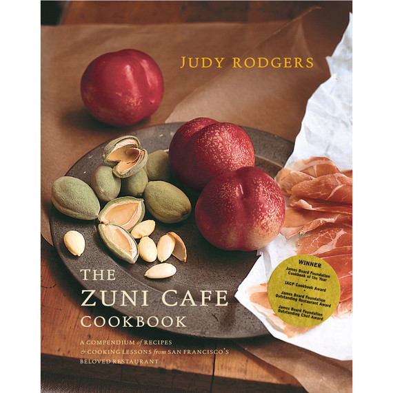 zuni cafe cookbook cover