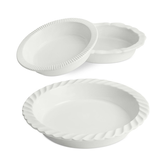 day of thanksgiving pie dishes