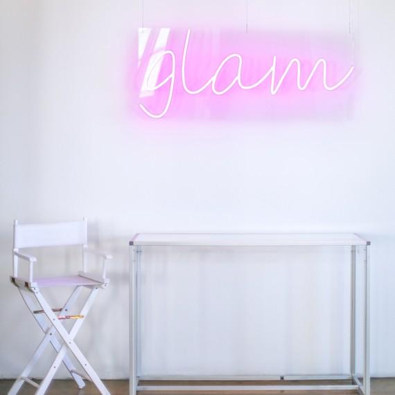 Glam station