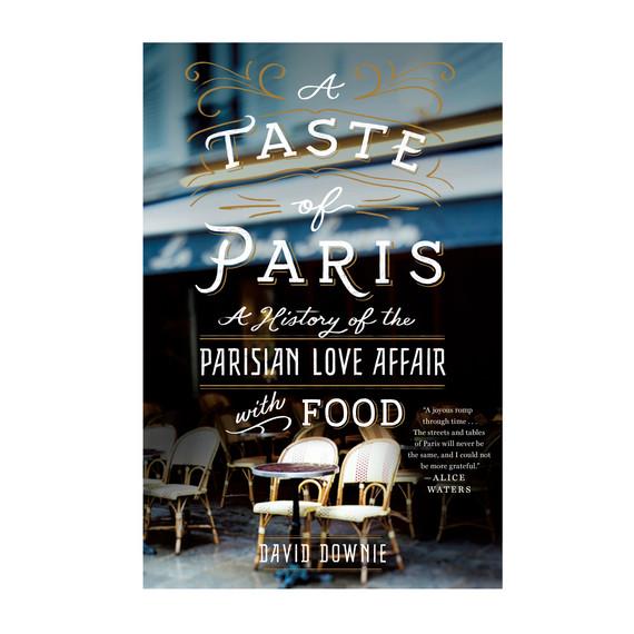 state of paris book cover