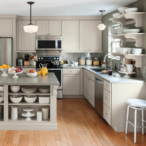 home depot kitchen ox hill island
