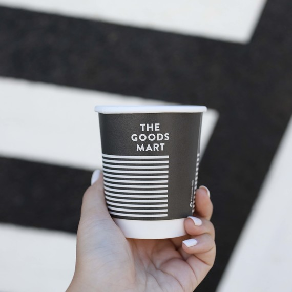 the goods mart coffee