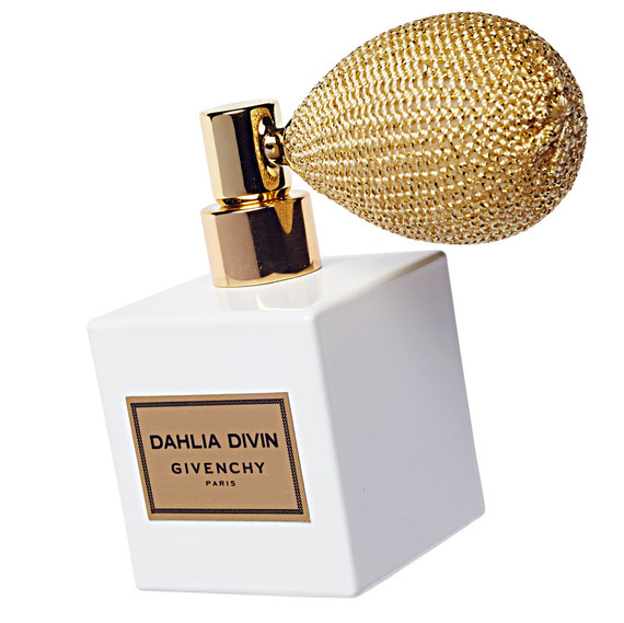 Dahlia Devin Givenchy
