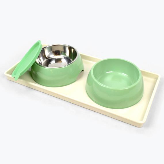 amazon martha dog bowls