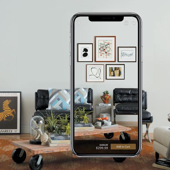 art view gallery app