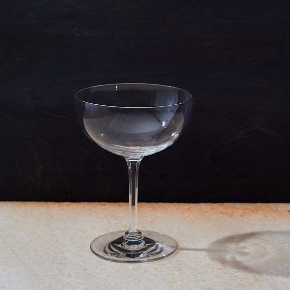 glass glossary coupe