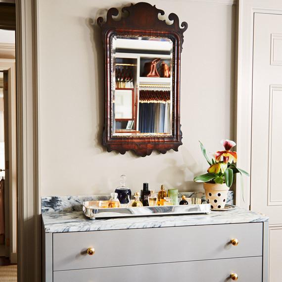 martha closet dresser