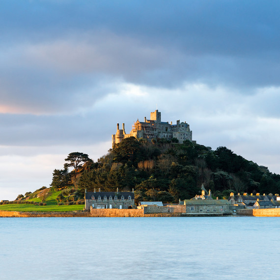 A Stunning Medieval Estate on the English Coast Is Looking to Hire an Expert Gardener