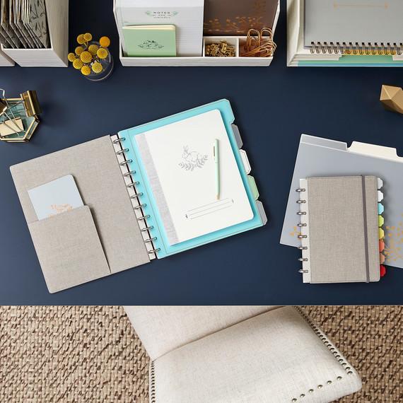 shopping list staples notebooks