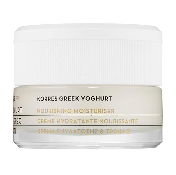 Korres Greek  Yoghurt Moisturiser
