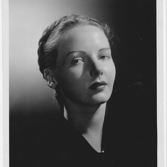 Photo of MFK Fisher