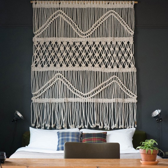 Ace Hotel Headboard Alternatives