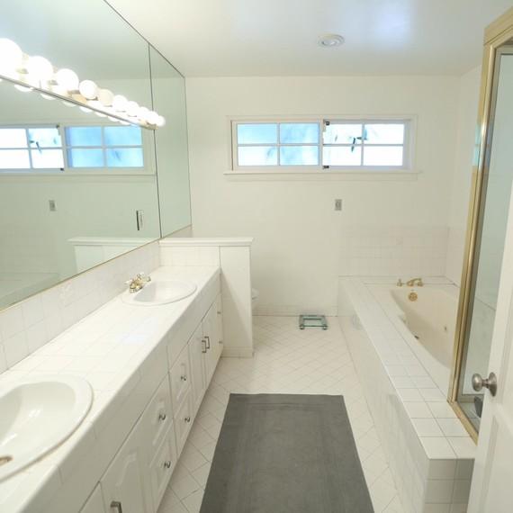 Classic Wc Bathroom Plans Free