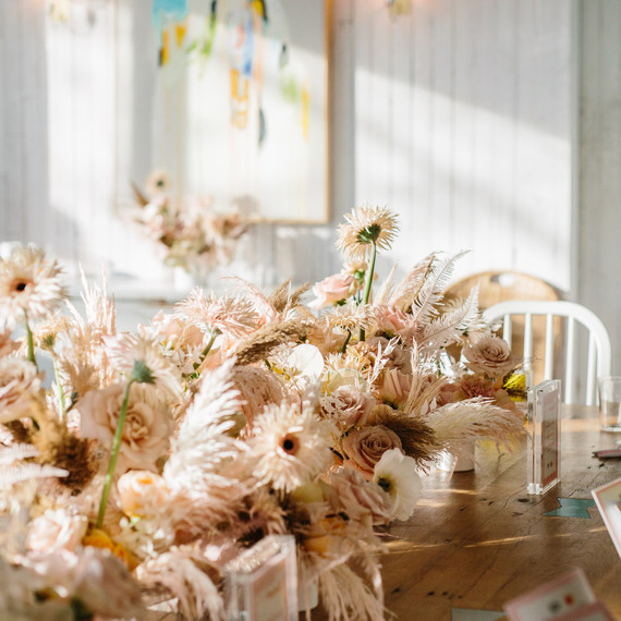 Why Florists Are Loving Dried Flowers Right Now