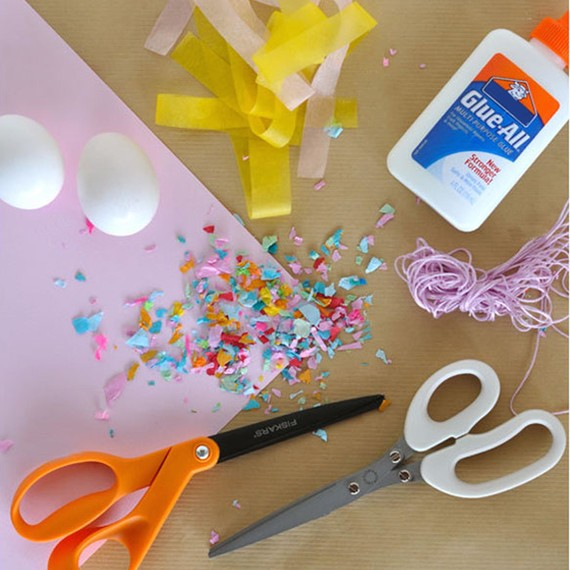 Confetti Easter Egg Poppers: Festive, Fun, Functional! - Martha Stewart Confetti Easter Egg Poppers: Festive, Fun, Functional! - 웹