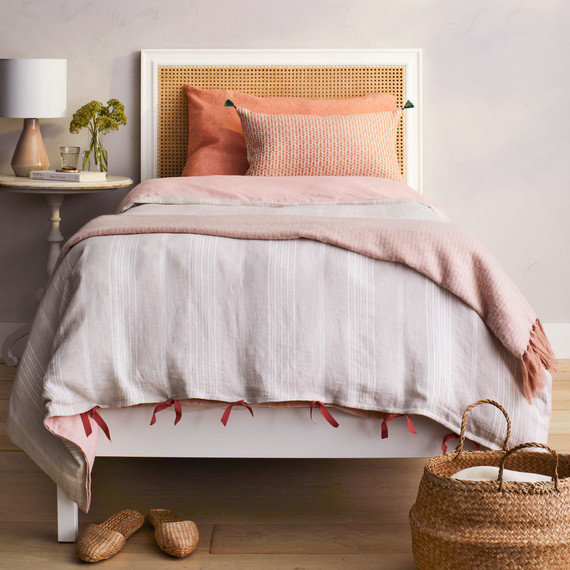 Everything You Need to Know About Shopping for a Duvet