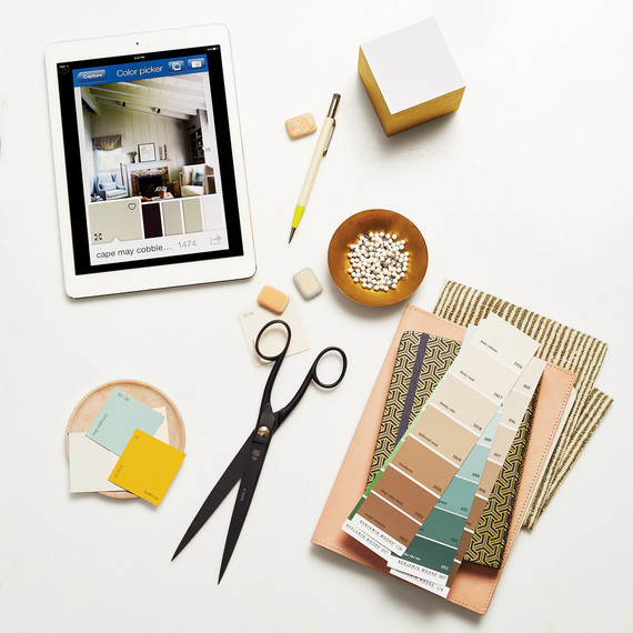 High Quality 7 Cool Apps For All Your Home Decorating Needs