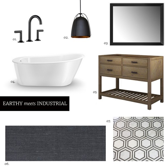 Bathroom Updates for Every Style