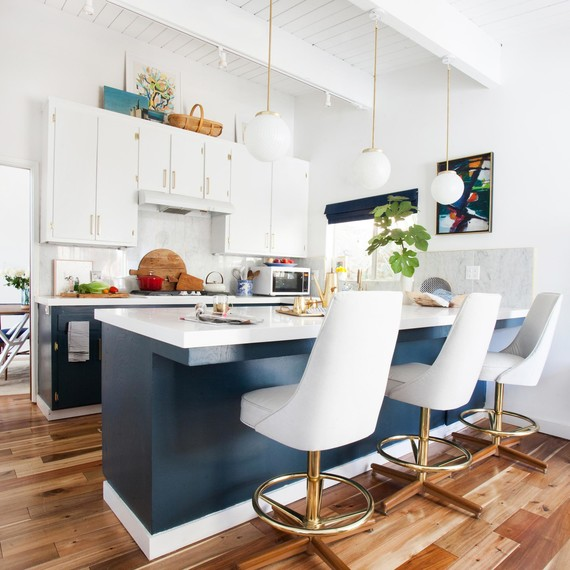 3 Simple Ways To Update Your Kitchen