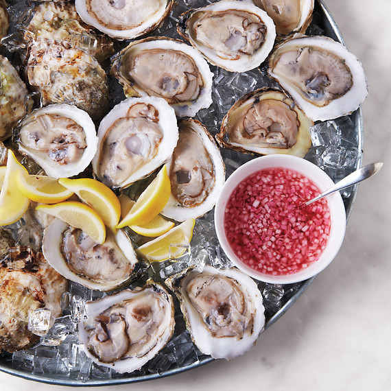 Three Ways to Tell If You're Eating Good Oysters
