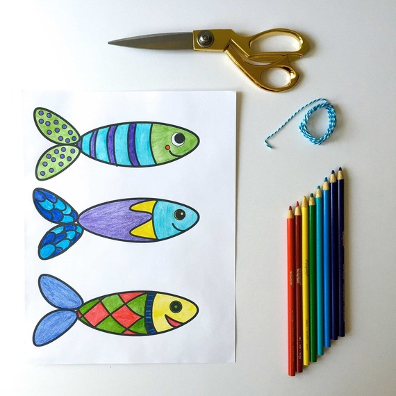 Poisson d\'Avril: An April Fools Prank We Are Totally Hooked On ...