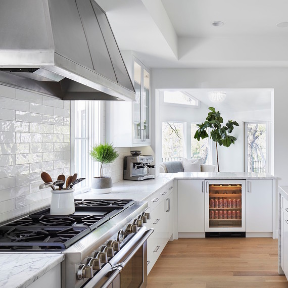 Scandinavian Designs | Home Tour A Minnesota Home Makeover Celebrating Simple Scandinavian